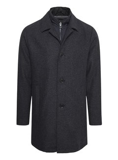 Matinique Wintercoat Philman Wol Dark Navy (30204811 - 194011)