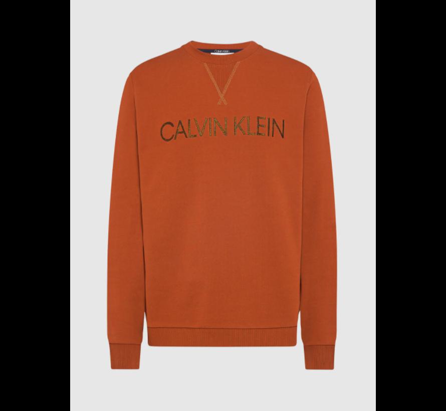 Sweater Roest Bruin (K10K105719 - GPC)