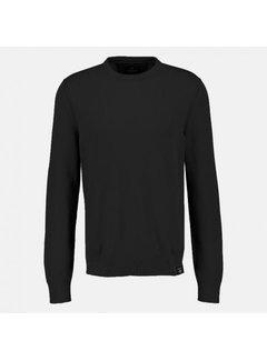 Lerros Pullover Structuur Black (2005001 - 290)