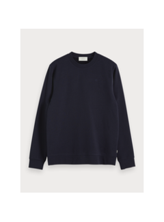 Scotch & Soda Sweater Nigh Navy (153656 - 58)N