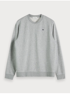Scotch & Soda Sweater Grijs (153656 - 970)N