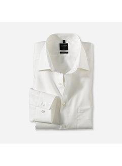 Olymp Overhemd Luxor Modern Fit Beige (0300 64 21)N