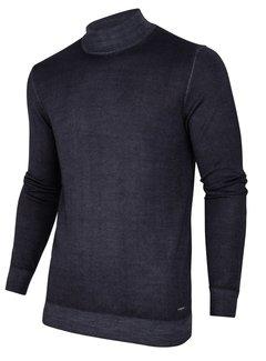 Cavallaro Napoli Pullover Turtolo Donker Blauw (118205010 - 699000)