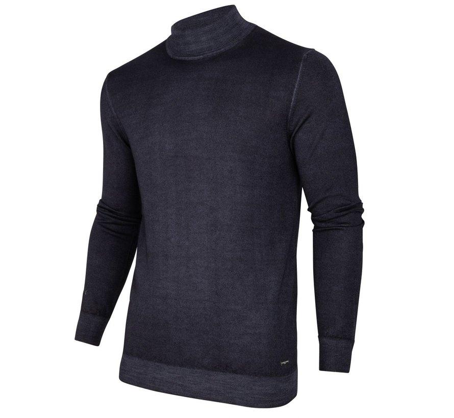 Pullover Turtolo Donker Blauw (118205010 - 699000)