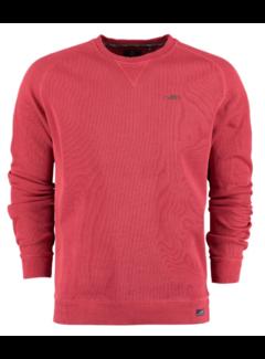 New Zealand Auckland Sweater Pairatahi Brick Red (20HN302 - 605)