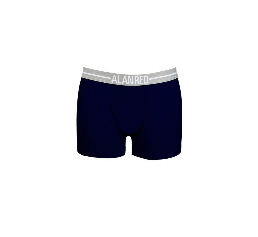 Boxershort Lasting 1Pack Navy (7001/1)