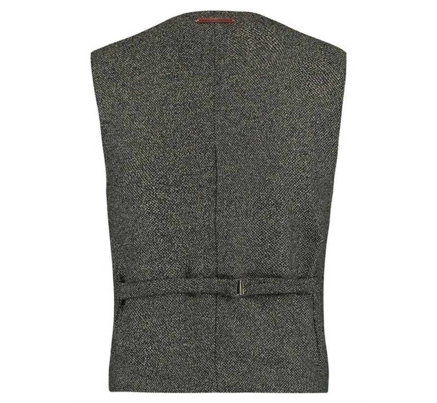 Gilet Green Structure (21.02.143)N