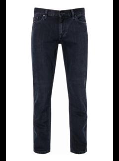 Alberto Jeans Stone Modern Fit T400 Blauw (8237 - 1393 - 898)N