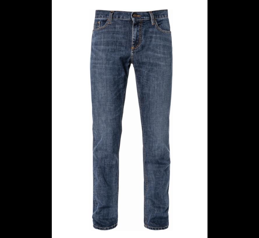 Jeans Pipe Regular Slim Fit Blauw (8939 - 1896 - 883N)