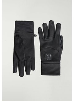 CHASIN' Handschoenen HUNT GLOVE Zwart (9A20.336.001 - E90)