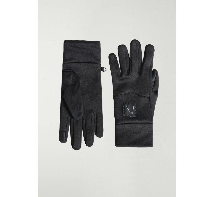 Handschoenen HUNT GLOVE Zwart (9A20.336.001 - E90)