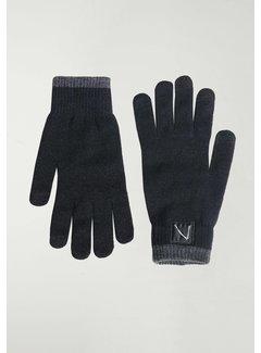 CHASIN' Handschoenen TOUCH GLOVE Zwart (9A20.336.003 - E90)