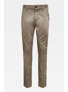 G-star Slim Fit Chino Bronson GS Grijs (D01794-5126-1260)