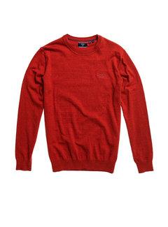 Superdry Pullover Orange Label Oranje/Rood (M6110082A - UR5)