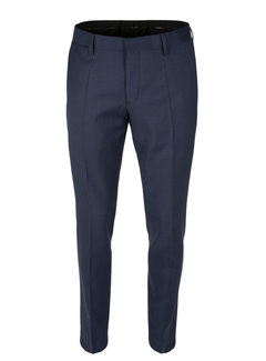 Roy Robson Pantalon Mix & Match Donker Blauw (05066 1295400 - A401)N