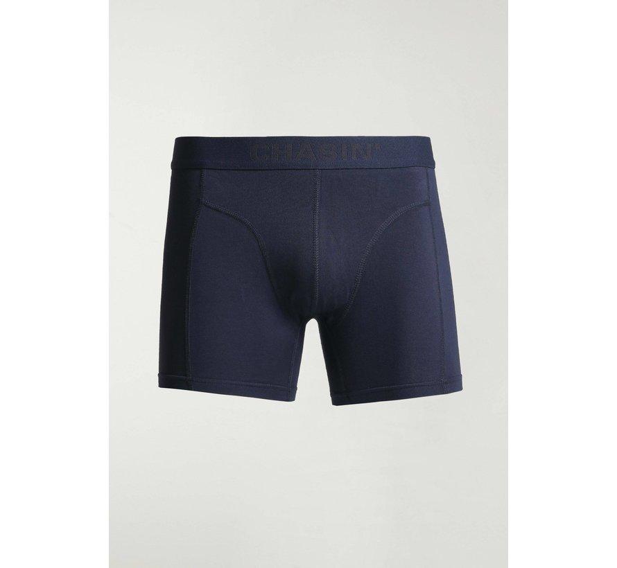 Boxershorts 3Pack THRICE MYLO Navy Blauw (9U00.172.112 - E60)