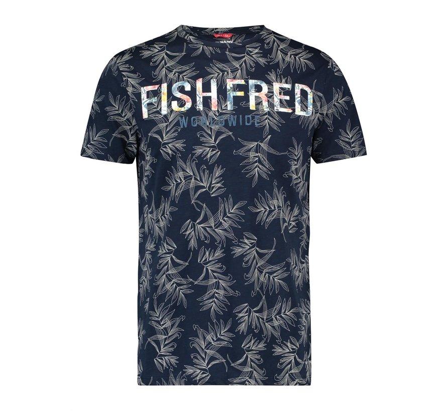 T-Shirt Navy (20.03.420)