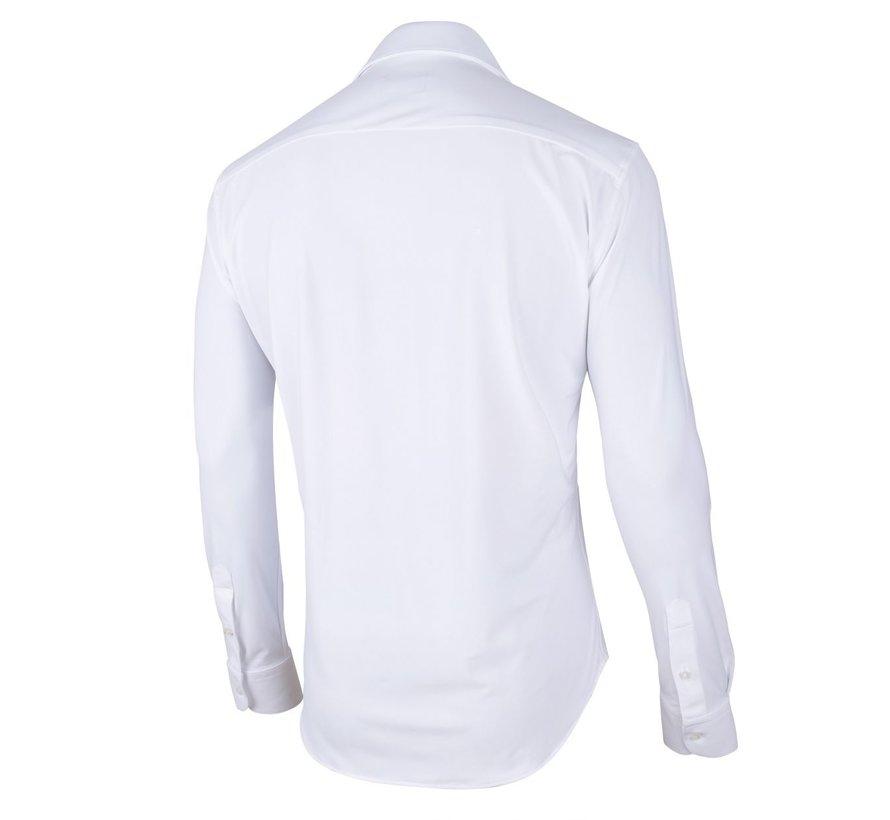 Overhemd Tech Performance White (110205043 - 100000)