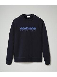 Napapijri Sweater Navy (NP0A4ENF 1761)