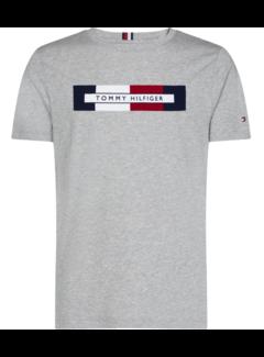 Tommy Hilfiger T-shirt Grijs (MW0MW11796 - P9V)