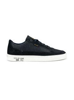 PME Legend PME Legend Legend schoenen Trim Navy (PBO191025-599)