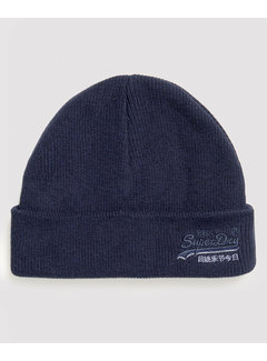 Superdry Muts Navy Blauw (M9000009A - T6N)