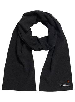 Superdry Sjaal Charcoal Zwart (M93000PR - UZ5)