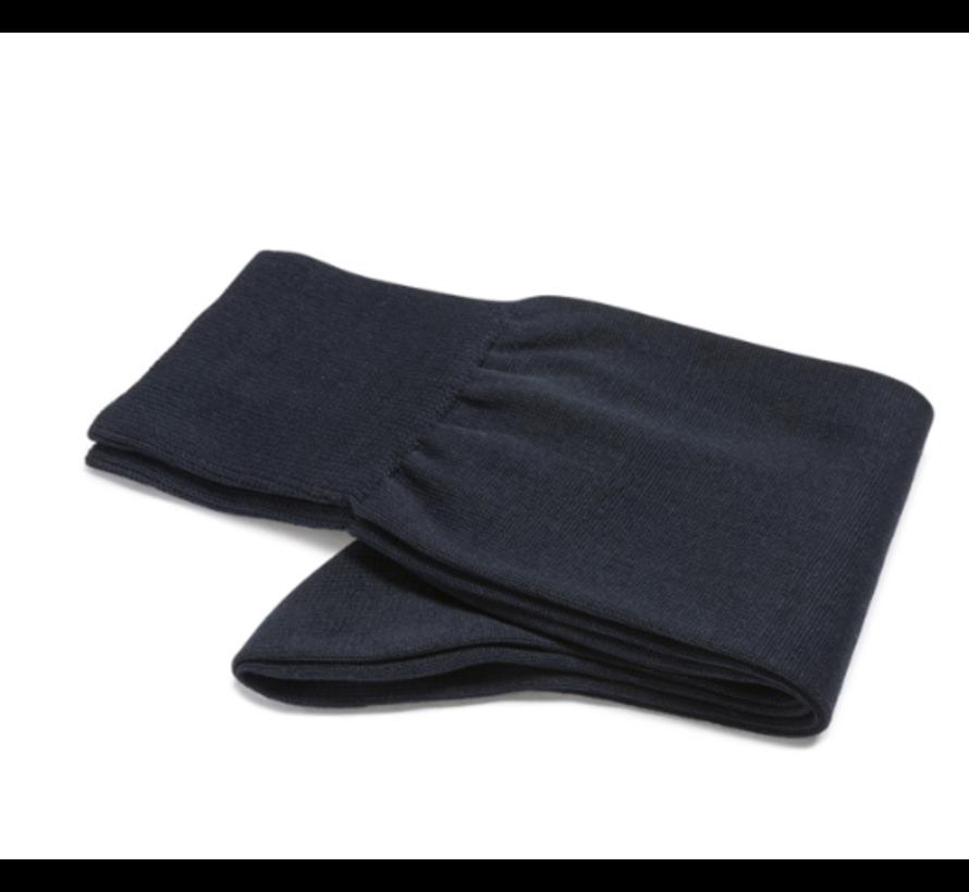 Sokken Katoen Donker Navy (100-224)