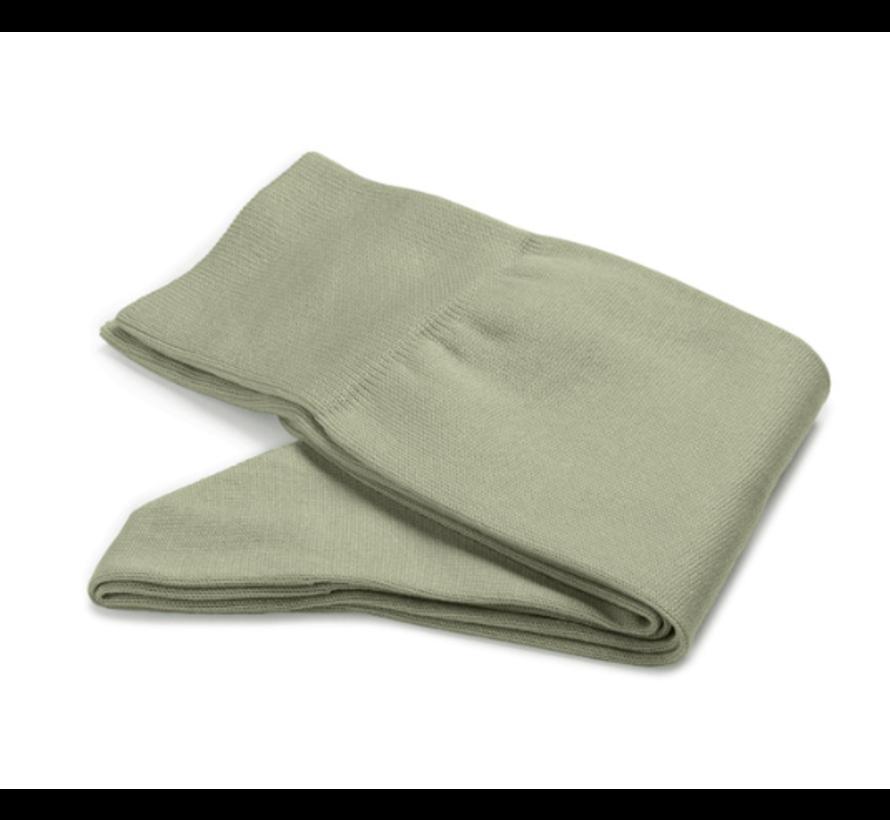 Sokken Katoen Pistache Groen (100-162)