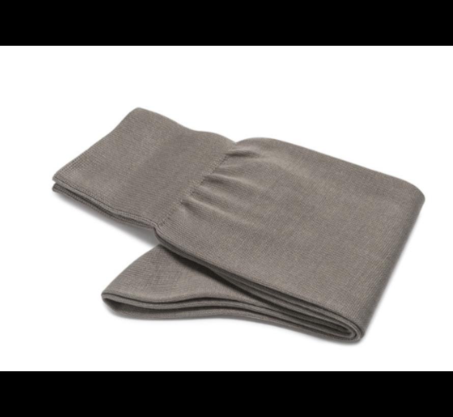 Sokken Katoen Taupe (100-222)