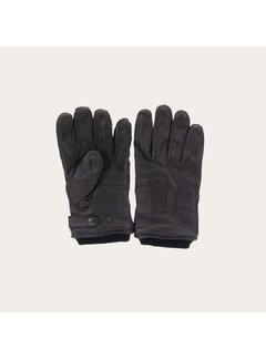 Greve Leren handschoenen Nappa brown (9721.02)