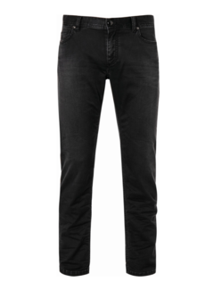 Alberto Jeans Pipe Regular Slim Fit Luxury T400 Antraciet (6867 1965 - 995)