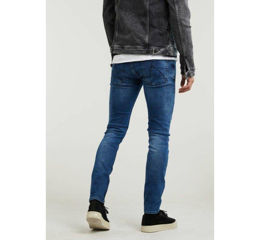 Jeans Slim Fit EGO Keeper Blauw (1111.400.086 - E00)