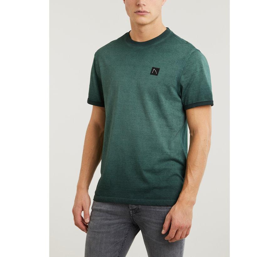 T-shirt Ronde Hals ARNOLD Groen (5211.213.125 - E52)