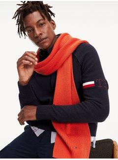 Tommy Hilfiger Sjaal Oranje (AM0AM05163 - XB6)