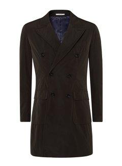 Van Gils Coat Destario Groen (W11913 - 32)N