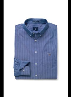 Gant overhemd regular fit streep (3046600 - 436)