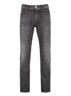 Alberto Jeans Pipe Regular Slim Fit Grijs (4247 1285 - 990)N