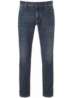 Alberto Jeans Slim Fit Blauw (4217 1885 884)