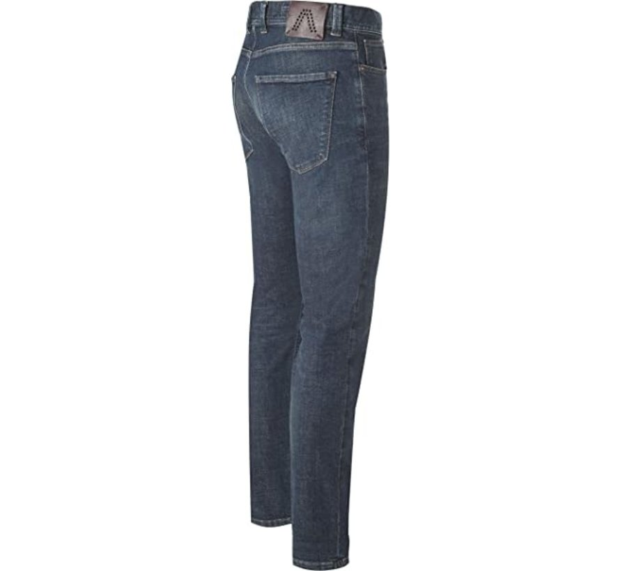 Jeans Slim Fit Blauw (4217 1885 884)