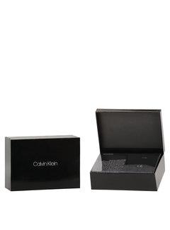 Calvin Klein Sokken 3-pack Giftbox Ensley Dress Logo Zwart (100002161 - 001)