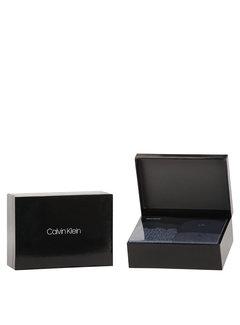 Calvin Klein Sokken 3-pack Giftbox Ensley Dress Logo Navy (100002161 - 002)