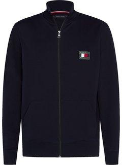 Tommy Hilfiger Vest Icon Essentials Navy (MW0MW15572 - DW5)