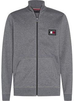 Tommy Hilfiger Vest Icon Essentials Grijs (MW0MW15572 - PGU)