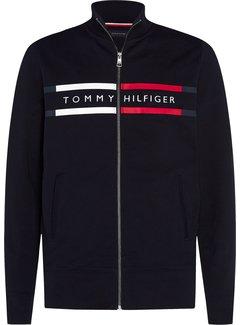 Tommy Hilfiger Vest Logo Navy (MW0MW15237 - DW5)