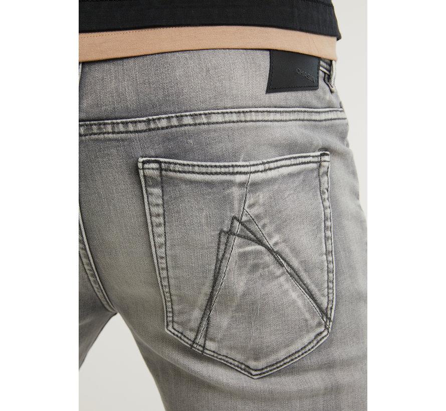 Jeans Slim Fit Ego Gris Grey (1111.108.094 - D80)