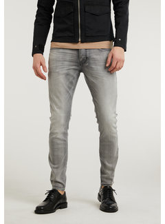 CHASIN' Jeans Slim Fit Ego Gris Grey (1111.108.094 - D80)