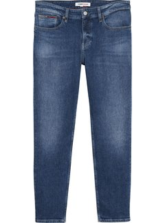 Tommy Hilfiger Jeans Ryan Relaxed Straight Fit (DM0DM09286 - 1BJ)