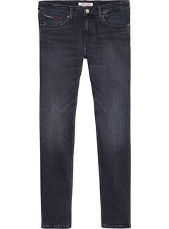 Tommy Hilfiger Jeans Scanton Slim Fit Midnight Donker Blauw (DM0DM09296 - 1BJ)