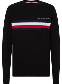 Tommy Hilfiger Sweater Navy (MW0MW14758 - BDS)